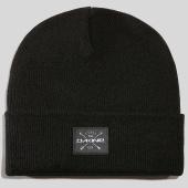 /achat-bonnets/dakine-bonnet-cutter-noir-157837.html