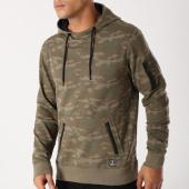 /achat-sweats-capuche/deeluxe-sweat-capuche-avec-poche-bomber-kurtis-vert-kaki-camouflage-157855.html