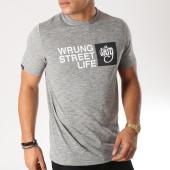/achat-t-shirts/wrung-tee-shirt-the-life-gris-chine-157807.html