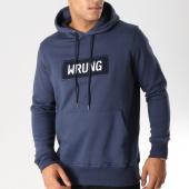 /achat-sweats-capuche/wrung-sweat-capuche-boxter-bleu-marine-157808.html