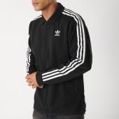 /achat-vestes/adidas-veste-zippee-bandes-brodees-windsor-tt-dh3829-noir-blanc-157939.html
