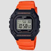 /achat-montres/casio-montre-w-218h-4b2vef-orange-noir-157902.html