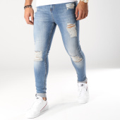 /achat-jeans/gianni-kavanagh-jean-skinny-ripped-and-repair-bleu-denim-157934.html
