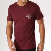/achat-t-shirts/jack-and-jones-tee-shirt-rafsmen-bordeaux-157873.html