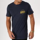/achat-t-shirts/jack-and-jones-tee-shirt-rafsmen-bleu-marine-157878.html