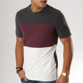 /achat-t-shirts/only-and-sons-tee-shirt-hamill-gris-anthracite-chine-bordeaux-blanc-157954.html