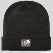/achat-bonnets/the-north-face-bonnet-dock-worker-noir-157922.html
