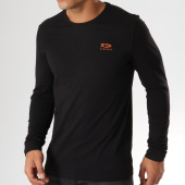 /achat-t-shirts/redskins-tee-shirt-manches-longues-genny-calder-noir-158008.html