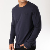 /achat-t-shirts-manches-longues/redskins-tee-shirt-manches-longues-inspi-calder-bleu-marine-158027.html