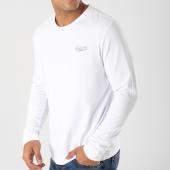 /achat-t-shirts-manches-longues/redskins-tee-shirt-manches-longues-inspi-calder-blanc-158029.html