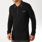 /achat-polos-manches-longues/redskins-polo-manches-longues-slyer-mew-noir-158031.html