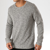 /achat-pulls/selected-pull-andrew-ecru-noir-chine-157959.html