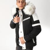 /achat-blousons/terance-kole-blouson-fourrure-poche-bomber-79622-noir-blanc-157996.html