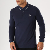 /achat-polos-manches-longues/us-polo-assn-polo-manches-longues-double-horse-bleu-marine-158000.html