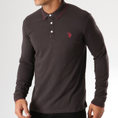 /achat-polos-manches-longues/us-polo-assn-polo-manches-longues-double-horse-gris-anthracite-158001.html