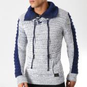 /achat-pulls/classic-series-pull-5817-blanc-bleu-marine-chine-158112.html
