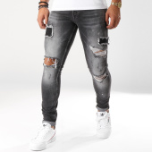 /achat-jeans/classic-series-jean-slim-ka-1874-gris-anthracite-158135.html