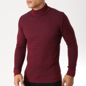 /achat-pulls/classic-series-pull-1004-bordeaux-158205.html