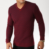 /achat-pulls/classic-series-pull-1006-bordeaux-158218.html