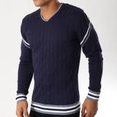 /achat-pulls/classic-series-pull-1007-bleu-marine-158226.html