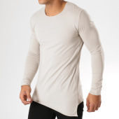/achat-t-shirts-manches-longues/ikao-tee-shirt-manches-longues-asymetrique-f266-ecru-158044.html