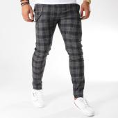 /achat-pantalons-carreaux/ikao-pantalon-carreaux-f248-bleu-marine-gris-158054.html