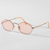 /achat-lunettes-de-soleil/ray-ban-lunettes-de-soleil-oval-flat-lenses-3547n-91310x-dore-rose-158139.html