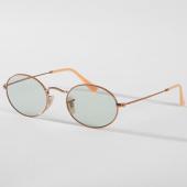 /achat-lunettes-de-soleil/ray-ban-lunettes-de-soleil-oval-flat-lenses-3547n-91310y-dore-bleu-clair-158140.html