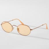 /achat-lunettes-de-soleil/ray-ban-lunettes-de-soleil-oval-flat-lenses-3547n-91310z-dore-cuivre-flash-158141.html