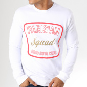 /achat-sweats-col-rond-crewneck/uniplay-sweat-crewneck-uy299-blanc-158049.html