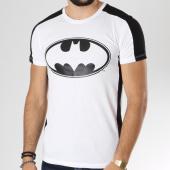 /achat-t-shirts/batman-tee-shirt-avec-bandes-logo-blanc-noir-158326.html