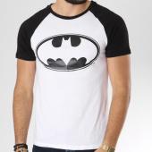 /achat-t-shirts/batman-tee-shirt-raglan-logo-blanc-noir-158327.html