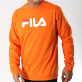 /achat-sweats-col-rond-crewneck/fila-sweat-crewneck-pure-681091-orange-158286.html