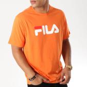 /achat-t-shirts/fila-tee-shirt-classic-pure-681093-orange-158288.html