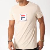 /achat-t-shirts/fila-tee-shirt-evan-682099-ecru-158292.html