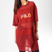 /achat-robes/fila-robe-tee-shirt-femme-emily-682110-bordeaux-158300.html