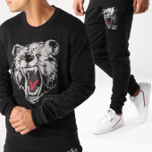 /achat-ensembles-survetement/jeune-riche-ensemble-de-survetement-grizzly-noir-158296.html