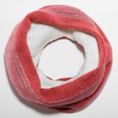 /achat-echarpes-foulards/only-echarpe-tube-femme-tessa-rose-blanc-158270.html