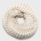 /achat-echarpes-foulards/only-echarpe-tube-femme-tibana-blanc-argente-158275.html