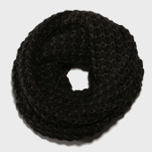 /achat-echarpes-foulards/only-echarpe-tube-femme-tibana-noir-158276.html