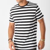 /achat-t-shirts/selected-tee-shirt-miro-noir-blanc-158359.html
