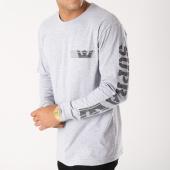 /achat-t-shirts-manches-longues/supra-tee-shirt-manches-longues-fast-break-102148-gris-clair-chine-158302.html