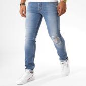 /achat-jeans/diesel-jean-slim-skinny-troue-sleenker-00s7vf-085ah-bleu-denim-158388.html