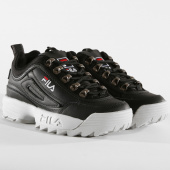 /achat-baskets-basses/fila-baskets-femme-disruptor-hiker-low-1010433-25y-black-158455.html