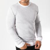/achat-pulls/john-h-pull-jp16-gris-blanc-158463.html