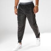 /achat-pantalons-joggings/calvin-klein-pantalon-pyjama-velours-nm1568e-gris-anthracite-158498.html
