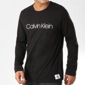 /achat-t-shirts-manches-longues/calvin-klein-tee-shirt-manches-longues-monogram-nm1575e-noir-158628.html