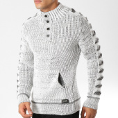 /achat-pulls/classic-series-pull-5865-gris-clair-chine-158486.html