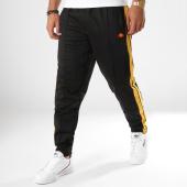 /achat-pantalons-joggings/ellesse-pantalon-jogging-avec-bandes-cassed-noir-158554.html