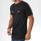 /achat-t-shirts-longs-oversize/ellesse-tee-shirt-oversize-avec-bandes-fede-noir-158586.html
